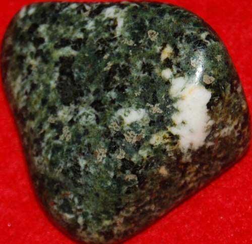 Preseli Bluestone Palm Stone #1