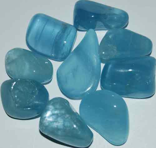 9 Aquamarine (Grade AA) #9