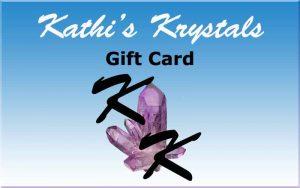 kathis krystals giftcard